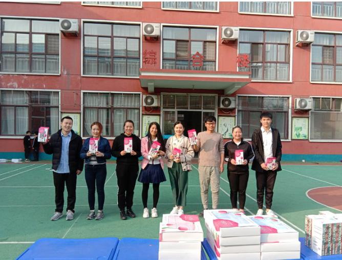 河东区智星实验学校